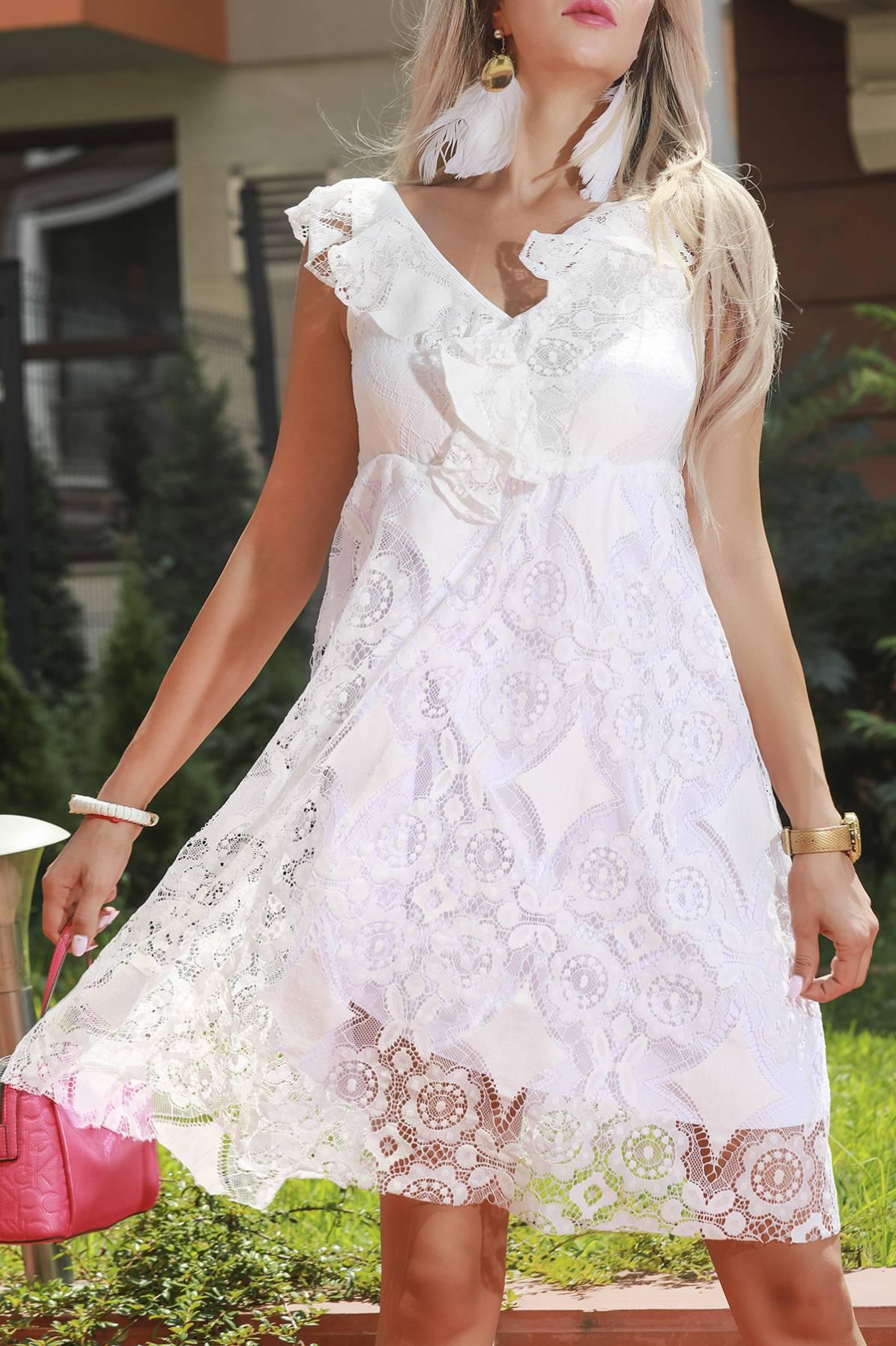 Mnogo Modnih Nijanse Od Posebna Prodaja Kratke Haljine Za Maturu